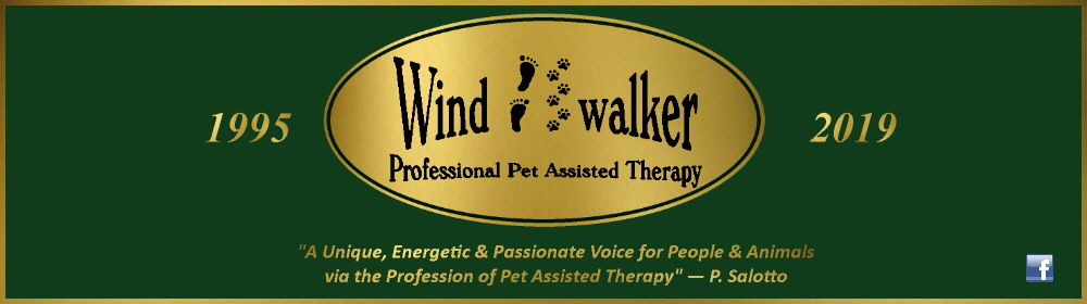 The Windwalker Humane Coalition